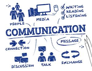 Team Communicatie